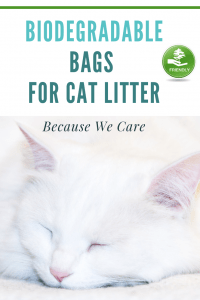 Biodegradable Cat Litter Bags