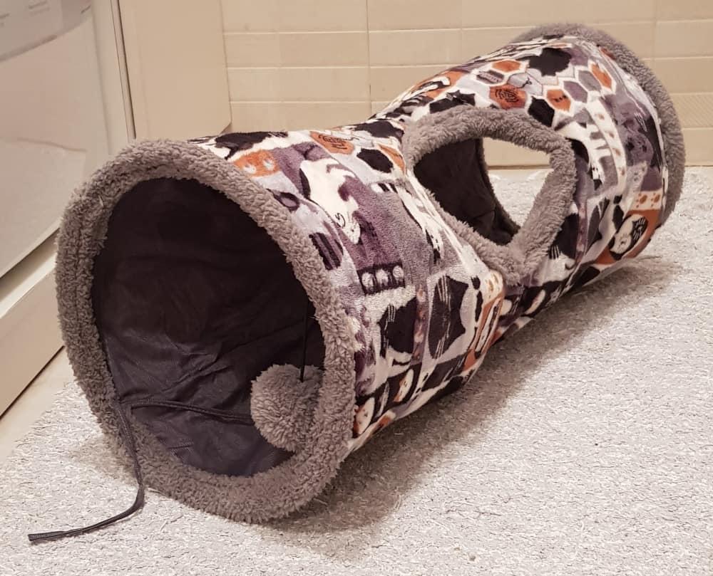 best cat fun tunnel
